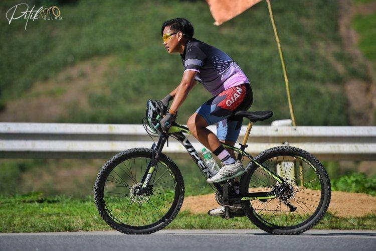 Biking San Rafael