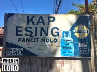 Kap Ising Residence