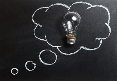 Thinking Bulb