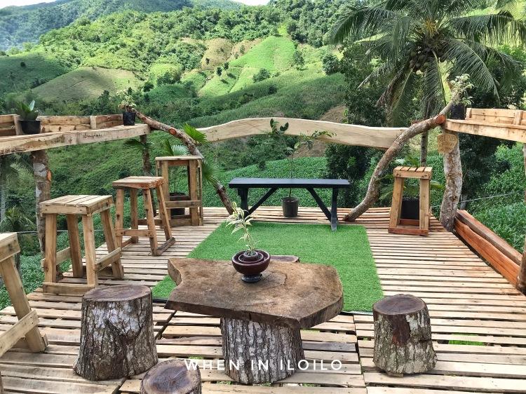Nature Chill Cafe San Rafael