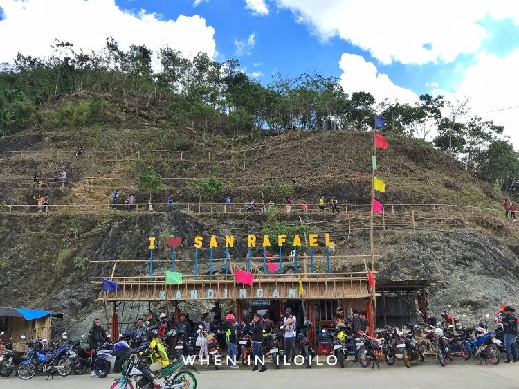 San Rafael Cafes