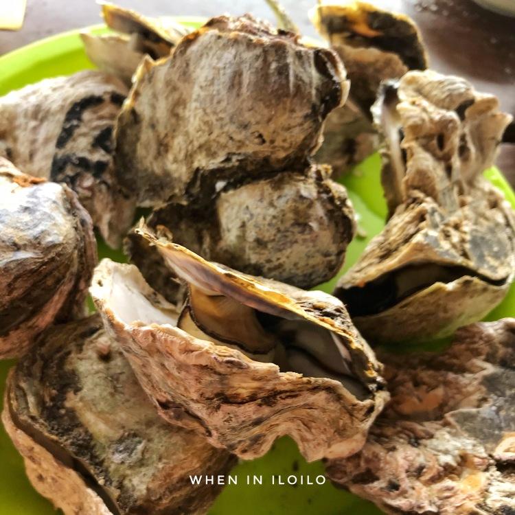 Oyster Breakthrough